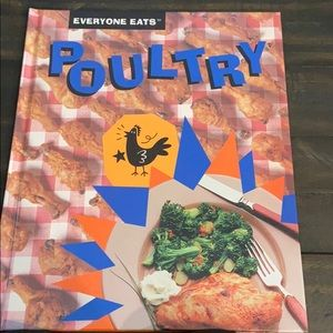 Everyone eats poultry